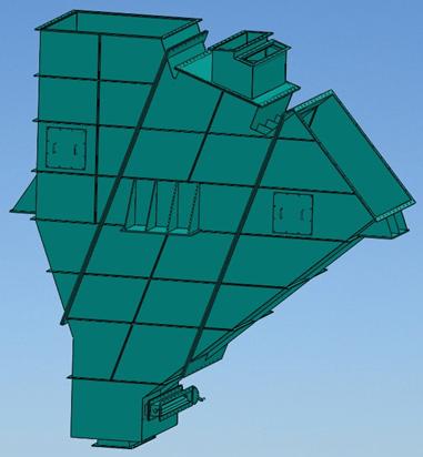 点击查看HVX系列静态V型选粉机 简介(3)大图